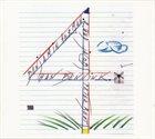 HAN BENNINK Quartet NL album cover
