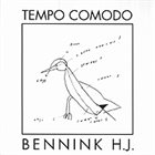 HAN BENNINK Tempo Comodo album cover