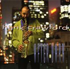 HANK CRAWFORD After Dark album cover