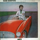 HANK CRAWFORD Don't You Worry 'Bout a Thing album cover