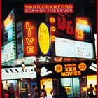 HANK CRAWFORD Down On The Deuce album cover