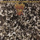 HANK CRAWFORD Hank Crawford & Jimmy McGriff : Crunch Time album cover