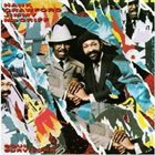 HANK CRAWFORD Hank Crawford / Jimmy McGriff : Soul Survivors album cover