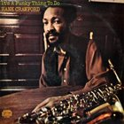 HANK CRAWFORD It's A Funky Thing To Do album cover