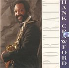 HANK CRAWFORD Portrait album cover
