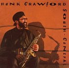 HANK CRAWFORD South-Central album cover