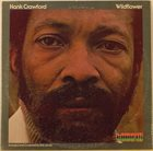 HANK CRAWFORD Wildflower album cover