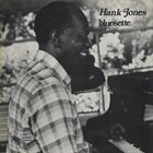 HANK JONES Bluesette album cover