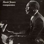 HANK JONES Compassion album cover