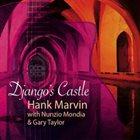 HANK MARVIN Django's Castle album cover