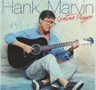HANK MARVIN Guitar Player album cover