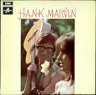 HANK MARVIN Hank Marvin album cover