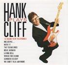 HANK MARVIN Hank Plays Cliff album cover