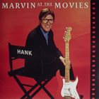 HANK MARVIN Marvin At The Movies album cover