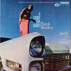 HANK MOBLEY A Caddy for Daddy album cover