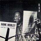 HANK MOBLEY Hank Mobley And His All Stars album cover