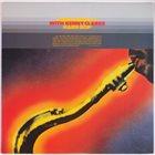 HANK MOBLEY Hank Mobley With Kenny Clarke : Hard Bop album cover