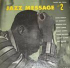 HANK MOBLEY Jazz Message 2 album cover