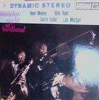 HANK MOBLEY Monday Night At Birdland (aka Estrellas Del Jazz) album cover