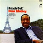 HANK MOBLEY Reach Out album cover