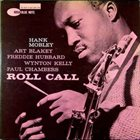 HANK MOBLEY Roll Call album cover