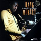 HANK MOBLEY Straight No Filter album cover