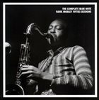 HANK MOBLEY The Complete Blue Note Hank Mobley Fifties Sessions album cover