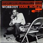 HANK MOBLEY Workout Album Cover