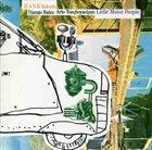 HANK ROBERTS Little Motor People album cover