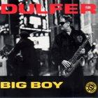 HANS DULFER Big Boy album cover