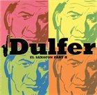 HANS DULFER El Saxofon Part II album cover