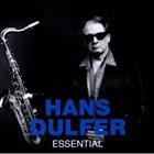HANS DULFER Essential album cover