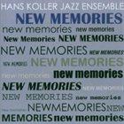 HANS KOLLER (PIANO) Hans Koller Jazz Ensemble album cover
