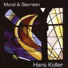 HANS KOLLER (PIANO) Mond & Sternlein album cover
