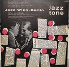 HANS KOLLER (SAXOPHONE) Jazz Wien - Berlin album cover