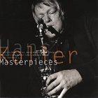 HANS KOLLER (SAXOPHONE) Masterpieces album cover