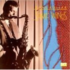 HANS KOLLER (SAXOPHONE) Some Winds album cover