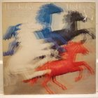 HANS KOLLER (SAXOPHONE) The Horses! album cover