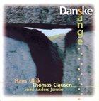 HANS ULRIK Danske Sange album cover