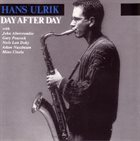 HANS ULRIK Day After Day album cover