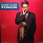 HANS ULRIK Fusion album cover