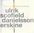 HANS ULRIK Shortcuts - Jazzpar Combo 1999 album cover