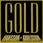 HANSSON & KARLSSON Gold album cover