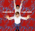 HANSSON & KARLSSON Hansson & Karlsson album cover