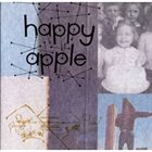 HAPPY APPLE Blown Shockwaves And Crash Flow album cover