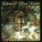 HAPPY THE MAN Death's Crown album cover