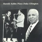 HAROLD ASHBY Plays Duke Ellington album cover