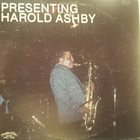 HAROLD ASHBY Presenting Harold Ashby album cover