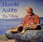 HAROLD ASHBY The Viking album cover
