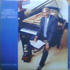 HAROLD MABERN Joy Spring album cover